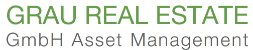 Grau Real Estate - Logo